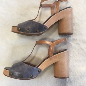 Miz Mooz New York heels 8